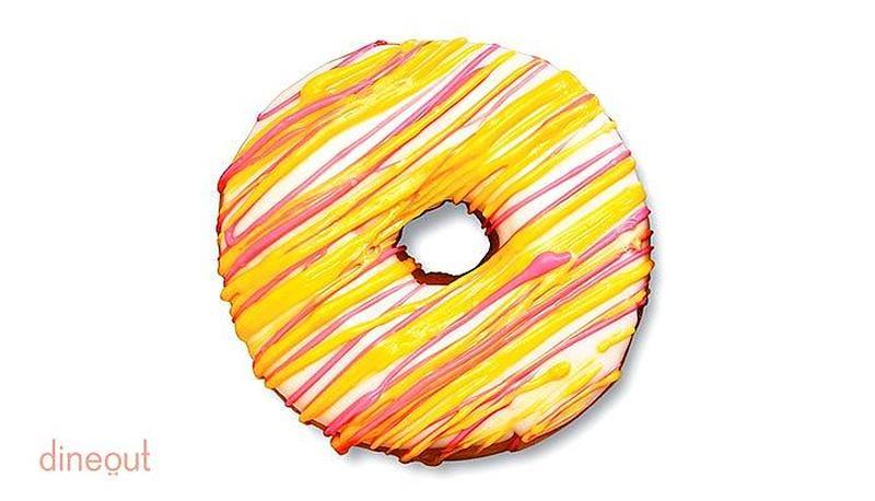 Dunkin' Donuts Indirapuram