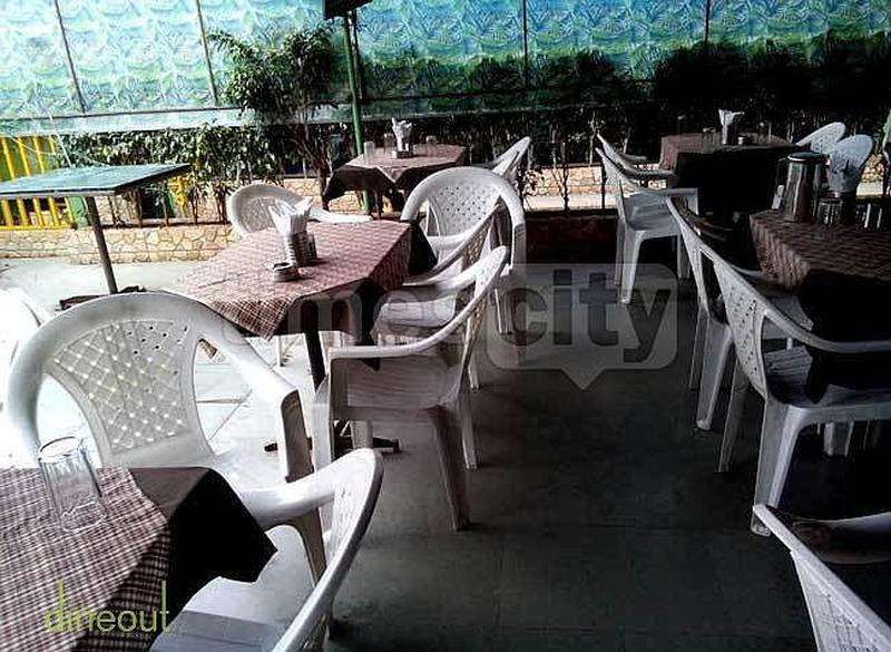 Lilys Garden Dhankawdi