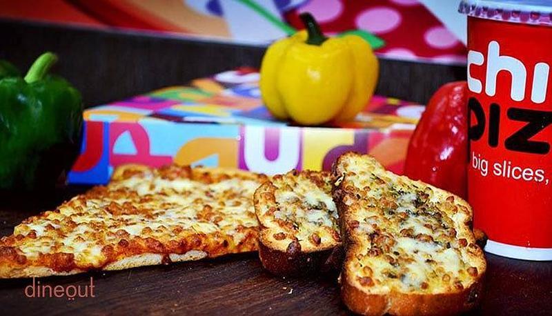 Chicago Pizza Kamla Nagar