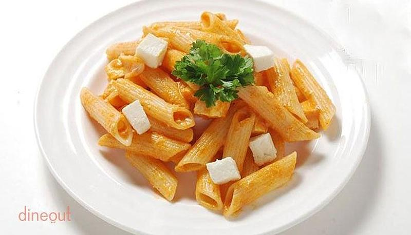 Slice of Italy Janakpuri