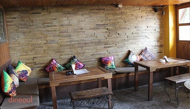 Match Box Hauz Khas Village
