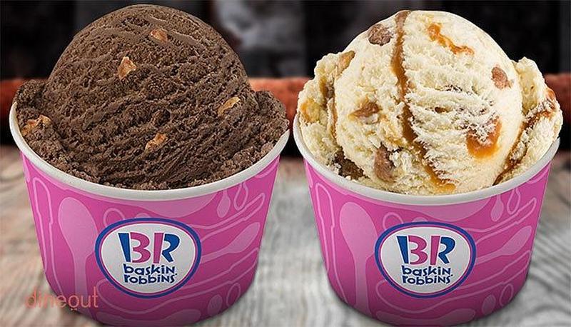Baskin Robbins Saket