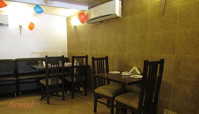 Pioneer Flavour's Of China Connaught Place