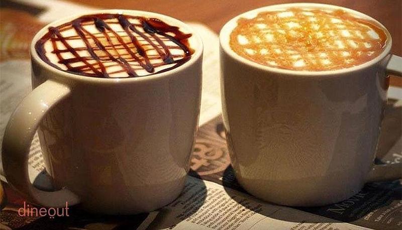 Starbucks Hadapsar