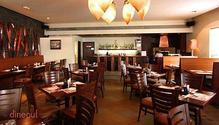Cafe Mangii restaurant