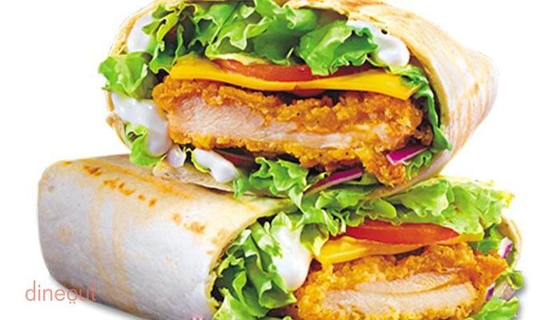 McDonald's Dapodi