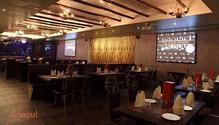 The Food Studio restaurant