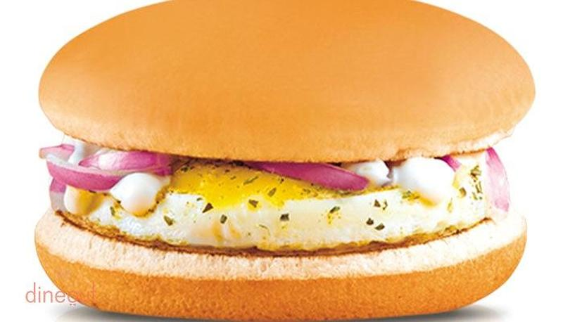 McDonald's Rohini