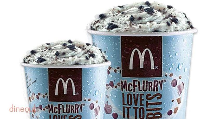 McDonald's Connaught Place