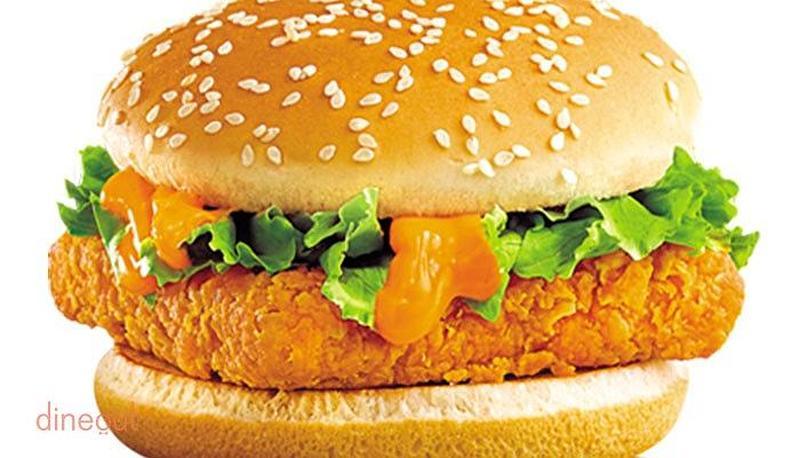 McDonald's Shivaji Nagar