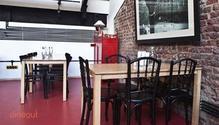 Cafe Zoe restaurant