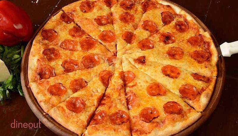 Pizza Vito Sector 47