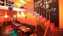 Sammy Sosa restaurant