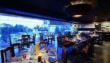 Eat India Company restaurant