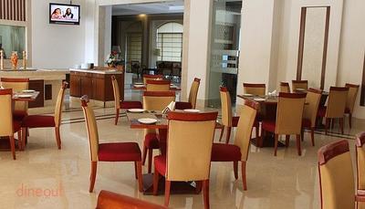 Armory - Hotel Haut. Monde