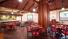 South of Vindhyas - The Orchid restaurant