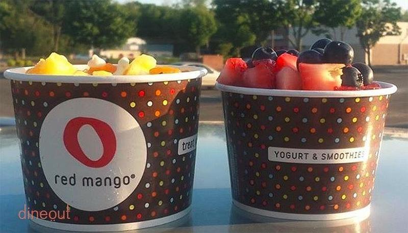 Red Mango DLF Phase - 3