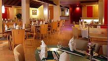 Orchids restaurant