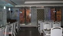 Heaven N Hell restaurant