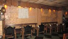 Boheme Cafe Bar restaurant