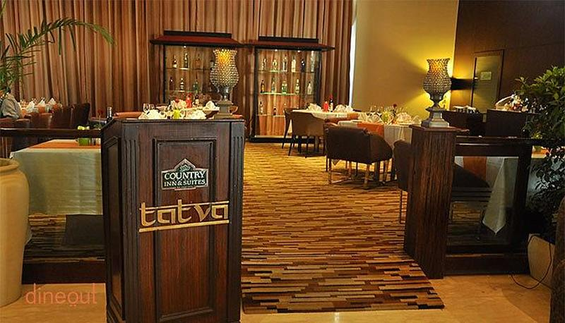 Tatva - Country Inn & Suites By Carlson, Sahibabad Sahibabad