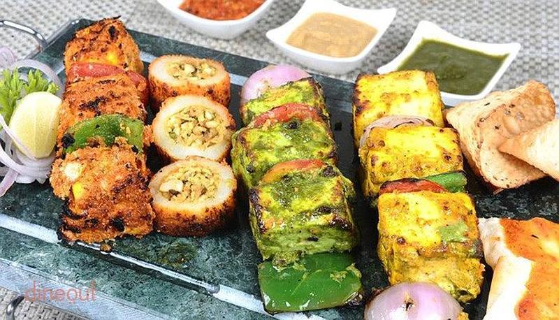 Drool Kitchen Dwarka