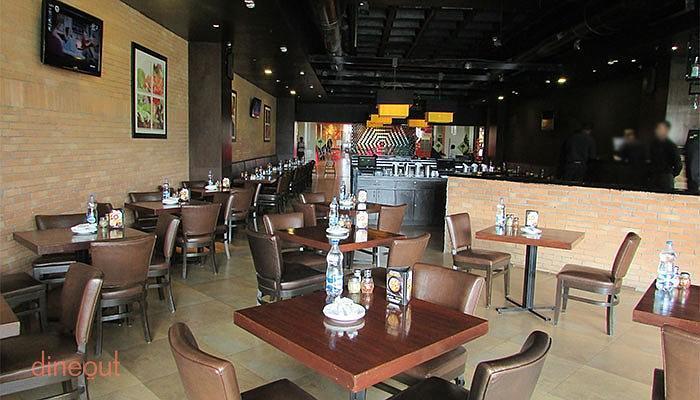 California Pizza Kitchen Photo 1 ...