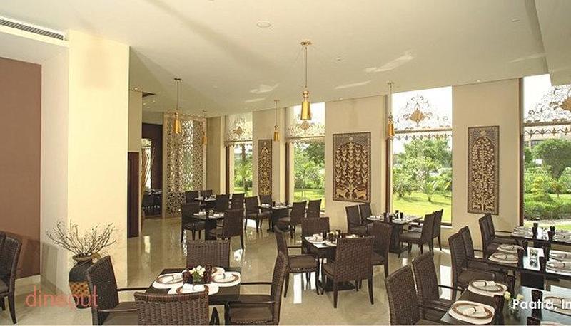 Paatra - Jaypee Greens Golf & Spa Resort Greater Noida