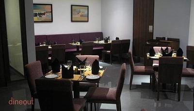 Aubergine - Keys Prima Parc Estique Hotel