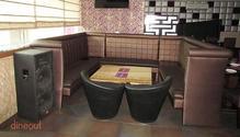 Platinum Lounge restaurant