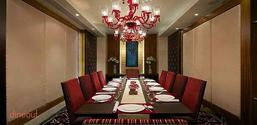 Thai Pavilion - Vivanta By Taj restaurant