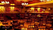 Shamrock - The Irish Bar restaurant