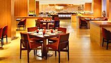 Chill & Terrace - Radisson Blu Plaza Hotel Hyderabad restaurant