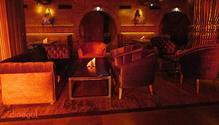 The Vault Cafe restaurant